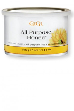 [GiGi-box#24] All Purpose Honee (14oz)