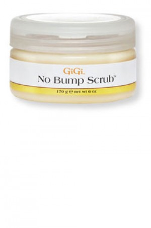 [GiGi-box#22] New Bump Scrub (6oz)