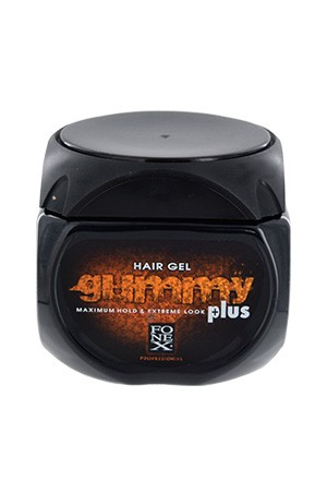 [Gummy-box#3] Hair Gel_Plus (23.65oz)