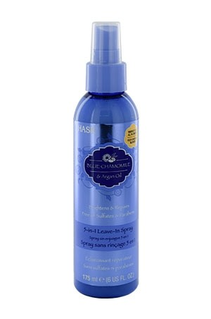 [Hask-box#70] Blue Chamomile 5 in 1 Leave-In Spray (6 oz)