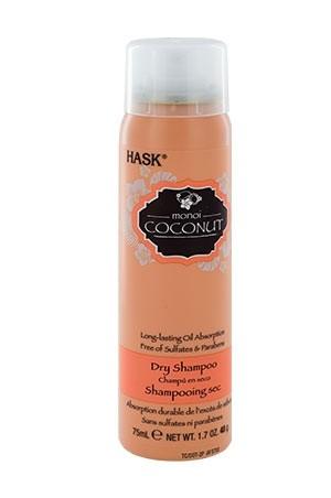 [Hask-box#80] Monoi Coconut Dry Shampoo (1.7 oz)