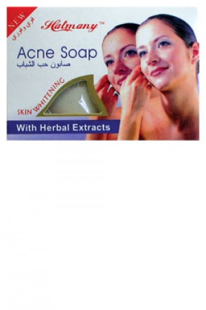 [Hatmany-box#5] Acne with Herbal Extract Soap (120 g)
