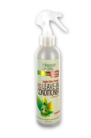 [Hawaiian Silky-box#56] 14-in-1  Static-Free Leave-in Conditioner