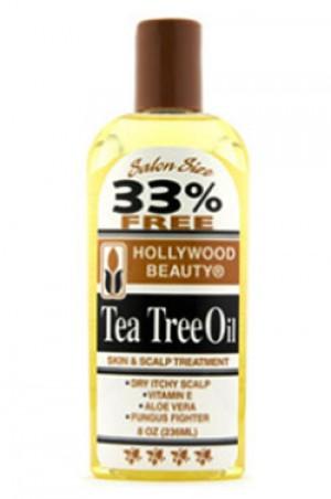 [Hollywood Beauty-box#19] Tea Tree Oil (8oz)