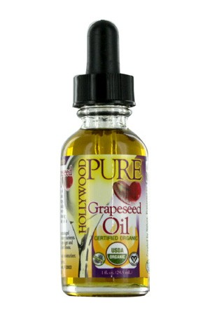 [Hollywood Beauty-box#54] Pure Grapeseed Oil (1 oz)
