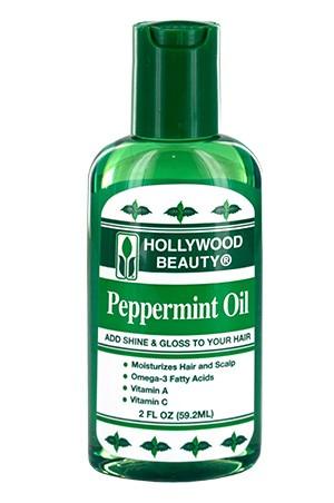[Hollywood Beauty-box#56] Peppermint Oill (2oz)