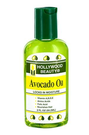 [Hollywood Beauty-box#59] Avocado Oill (2oz)