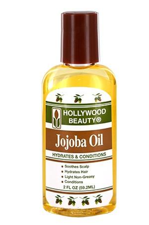 [Hollywood Beauty-box#61] Jojoba Oill (2oz)