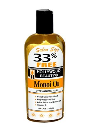 [Hollywood Beauty-box#65] Monoi Oil (8oz)