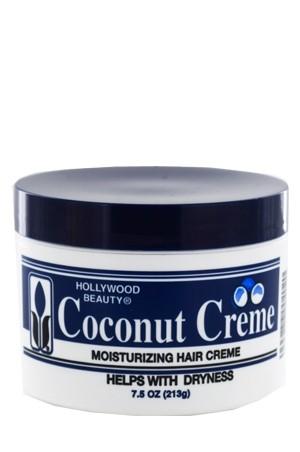 [Hollywood Beauty-box#71] Coconut Creme (7.5oz)