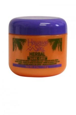 [Hawaiian Silky-box#34] Herbal Sure Gro (4oz)