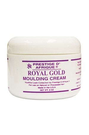 [Image America-box#8] Royal Gold Moulding Cream(8oz)