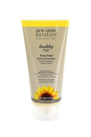[Jane Carter Solution-box#25] Healthy Hair Frizz Free Smoother (6oz)
