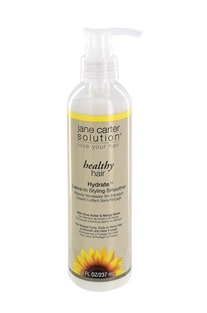 [Jane Carter Solution-box#26] Healthy Hair Hydrate Smoother (8oz)