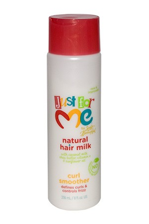 [Just For me-box#10] Hair Milk Curl Smoother (8oz)