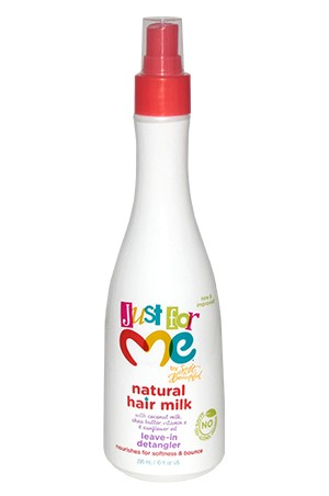 [Just for Me-box#14] Hair Milk Leave-in Detangler(10oz)