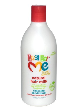 [Just for Me-box#15] Hair Milk Silkening Conditioner(13.5oz)