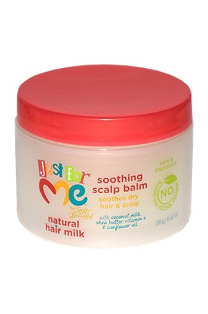 [Just for Me-box#18] Hair Milk Smoothing Scalp Balm(6oz)