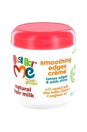 [Just for Me-box#22] Hair Milk Smoothing Edges Creme(6 oz)