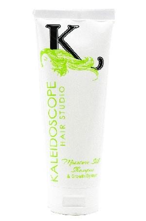 [Kaleidoscope-box#4] Moisture Silk Shampoo (8 oz)