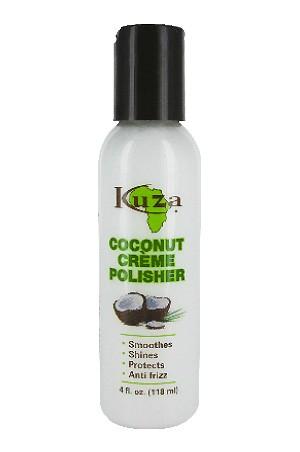 [Kuza-box#31] Coconut Creme Polisher (4 oz)