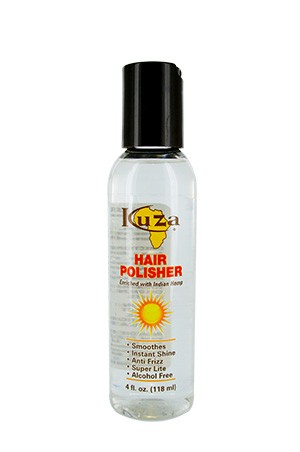 [Kuza-box#33] Hair Polisher (4oz)