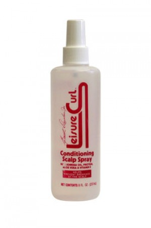 [Leisure-box#6] Conditioning Scalp Spray (8oz)