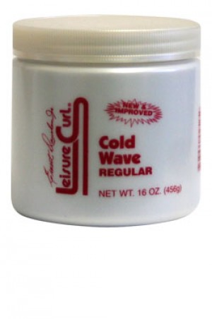[Leisure-box#15] Cold Wave - Regular (16oz)