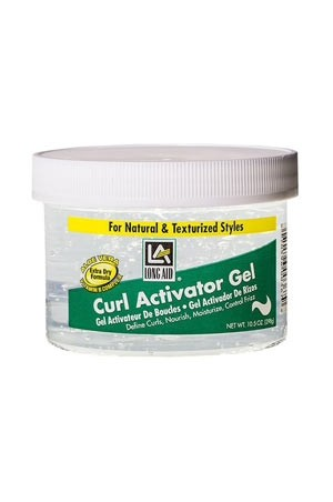 [Long Aid-box#4] Activator Gel-Extra Dry (10.5 oz)