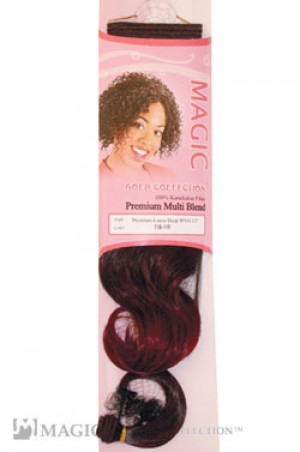 Magic Premium Loose Deep W 12""