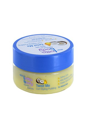 [Lottabody-box#31] Twist Me Curl Styling Pudding (7oz)