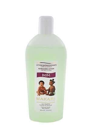 [Makari-box#69] BeBe Refreshing Lotion (13.52 oz)