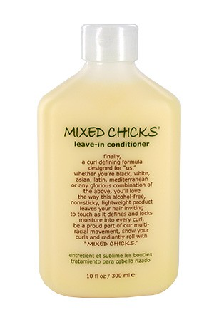 [Mixed Chicks-box#11] Leave In Conditioner (10 oz)