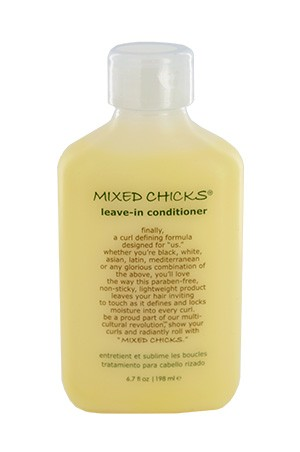 [Mixed Chicks-box#35] Leave In Conditioner (6.7 oz)