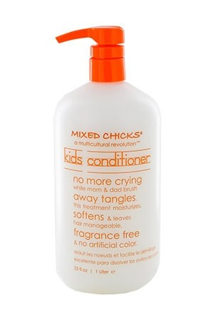 [Mixed Chicks-box#37] Kids Conditioner (33 oz)