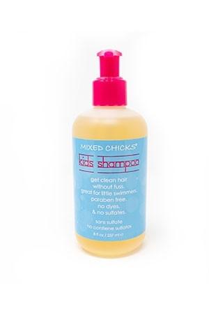 [Mixed Chicks-box#8] Kids Shampoo (8oz)