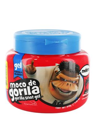 [Moco de Gorila#4] Moco De Gorila Gel Rockero=Red Jar (9.52oz)