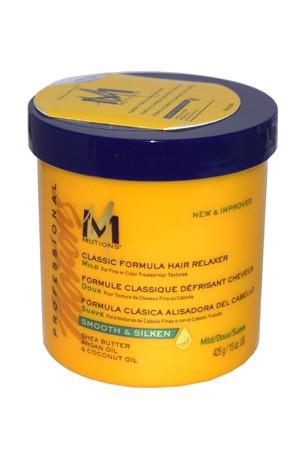 [Motions-box#2] Hair Relaxer Mild (15 oz)