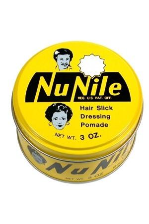 [Murray's-box#9]  Nu Nile Pomade (3 oz)