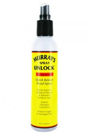[Murray's-box#22] Spray Unlock-8oz