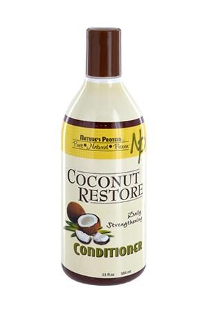 [Nature's Protein-box#4] Coconut Restore Conditioner (13oz)