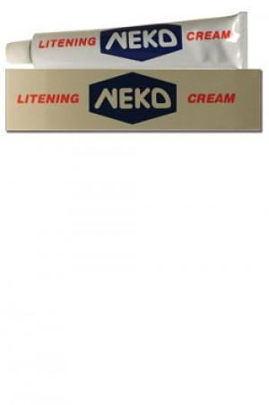 [Neko-box#1] Litening Cream Tube (1.76 oz)