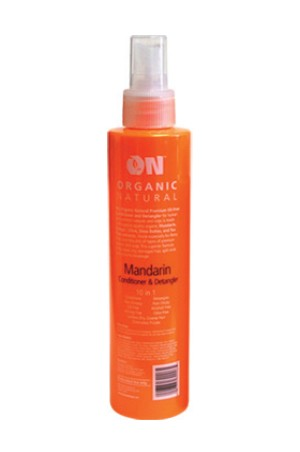 [Nextimage-box#6] ON Weave & Wig Detangler - Tangerine Mango(8oz)