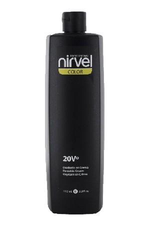 [Nirvel-box#02] Nirvel 20V  Peroxide Cream (33.8 oz)