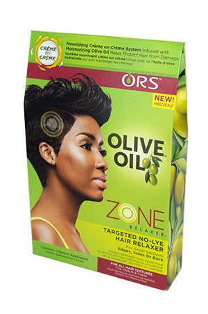 [Organic Root-box#134] Olive Zone Relaxer