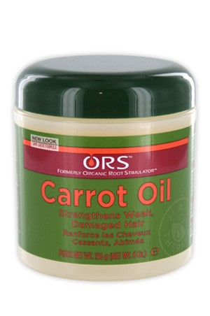 [Organic Root-box#9] Carrot Oil -6oz