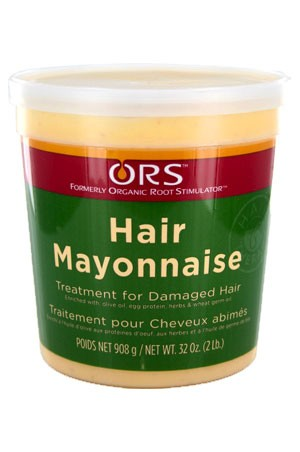 [Organic Root-box#17] Hair Mayonnaise (32oz)