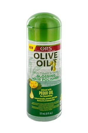 [Organic Root-box#22] Olive Oil Glossing Polisher-6oz