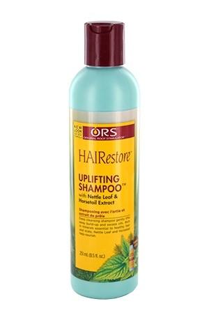 [Organic Root-box#43] Uplifting Shampoo -9oz