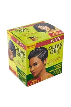 [Organic Root-box#90] New Growth No-Lye Relaxer(1Touch/1App)Normal